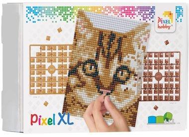 Pixel XL set Kitten / Pixelhobby