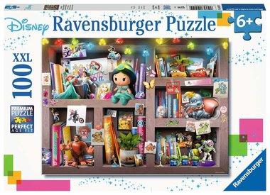 Disney Verzameling (100 XXl st) / Ravensburger