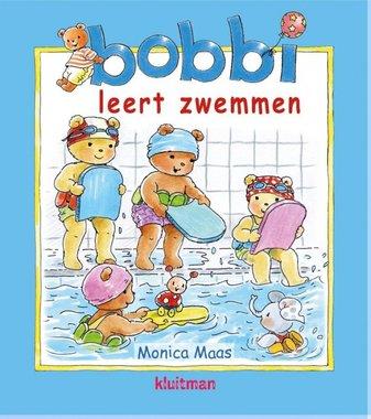 Bobbi leert zwemmen. 2+
