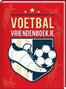 Vriendenboek Voetbal