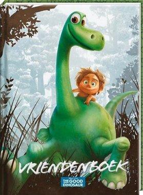 Vriendenboek Disney The good dinosaur / Deltas
