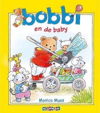 Bobbi en de baby. 2+