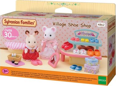 Schoenenwinkel / Sylvanian Families