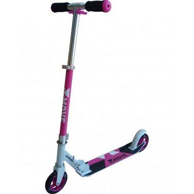 Step 125 scooter roze (4+ jaar) / Move