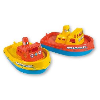 Boot met geluid / Androni