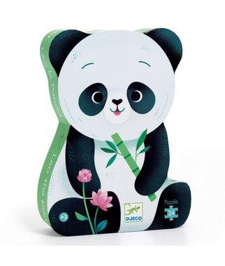 Puzzel Panda (st 24.) / Djeco
