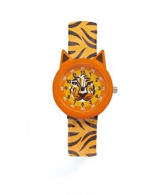 Horloge Tijger / Djeco