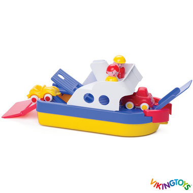 Veerboot / Viking Toys