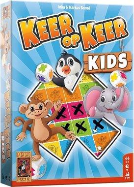 Keer op Keer Kids / 999 Games