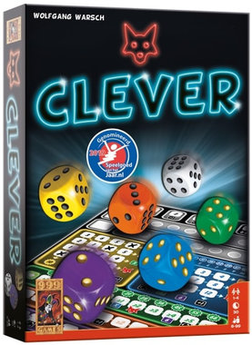 Clever / 999 Games