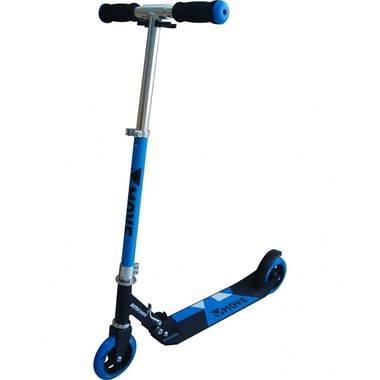 Step 125 scooter blauw (4+ jaar) / Move