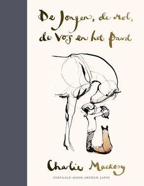 De jongen, de mol, de vos en het paard. 7+ / Gottmer