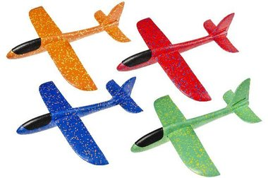 Vliegtuig glider