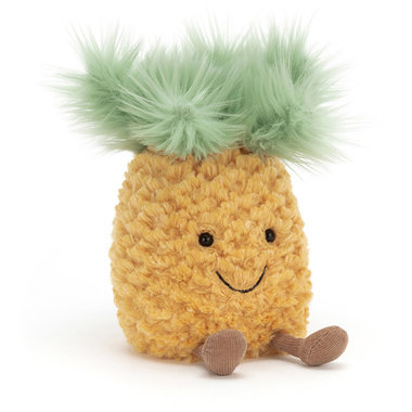 Amuseable Pineapple Small Ananas / JellyCat