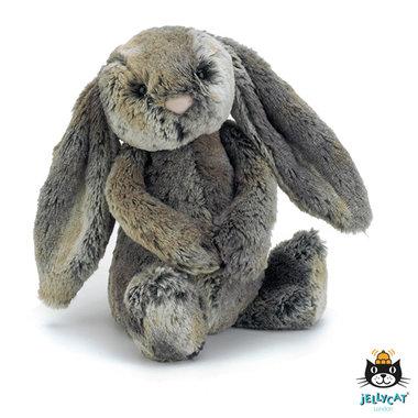 Konijn Bashful Cottontail Bunny Small / JellyCat