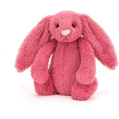Konijn Bashful Cerise Bunny Small / JellyCat