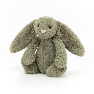 Konijn Bashful Fern Bunny Small / JellyCat