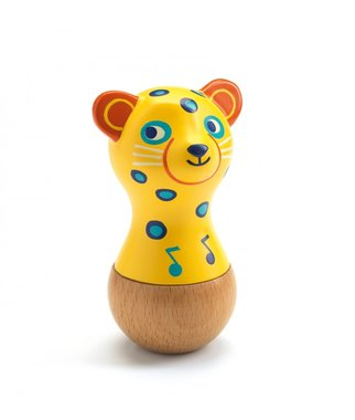 Animambo Maracas Jaguar / Djeco
