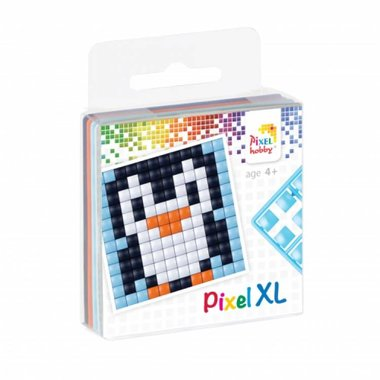 Pixel XL FUN pack pinguin / Pixelhobby