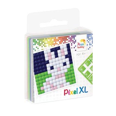 Pixel XL FUN pack konijn / Pixelhobby