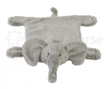 Knuffeldoekje Olifant Elephant Elliot Tuttle / Happy Horse