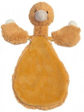 Knuffeldoekje Eend Twine Duck Tuttle / Happy Horse