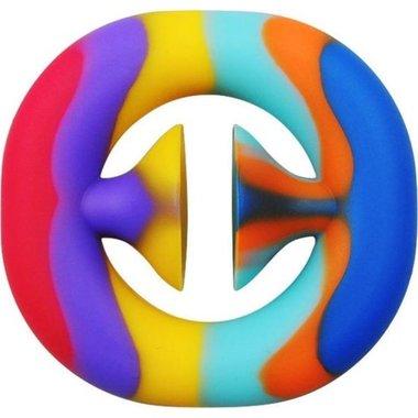 Magic Fidget Snapperz Rainbow