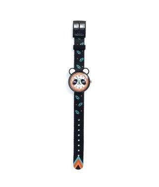 Horloge Panda / Djeco