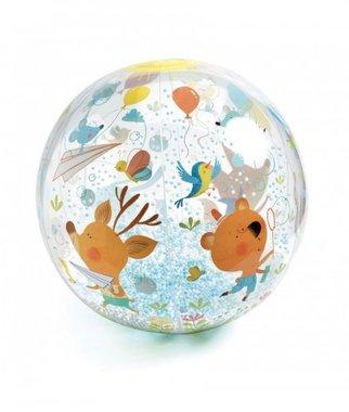 Bubbles ball (35 cm) / Djeco