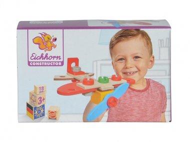 Constructor vliegtuig / Eichhorn