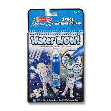 Water Wow! Ruimte / Melissa & Doug