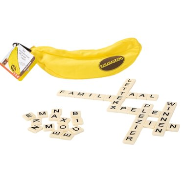Bananagrams / 999 Games