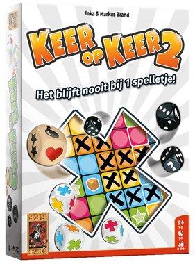 Keer op Keer 2 / 999 Games