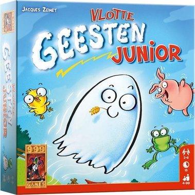 Vlotte Geesten Junior / 999 Games