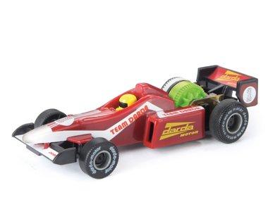 Racewagen Formule-1 auto / Darda