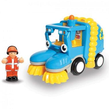 Tyler Street Sweeper / WOW Toys