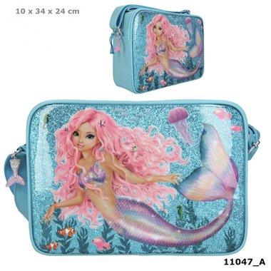 Schoudertas Mermaid (groot) / TOPModel