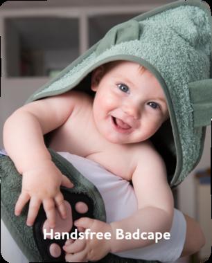 Handsfree Badcape