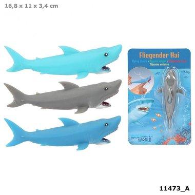 Vliegende haai UNDERWATER / Dino World