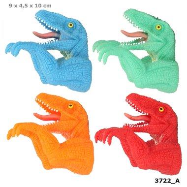Vingerpop / Dino World