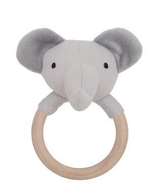 Ringrammelaar olifant / JaBaDaBaDo