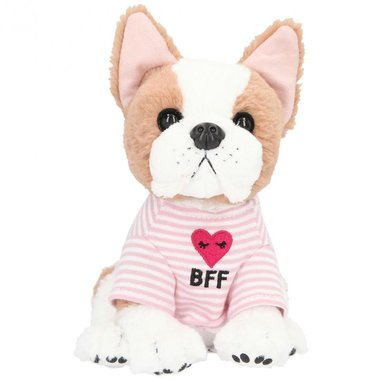 Knuffel hond Muffin / TOPModel