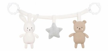 Wagenhanger teddy/bunny / JaBaDaBaDo