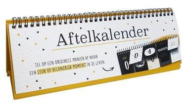 Aftelkalender / Deltas