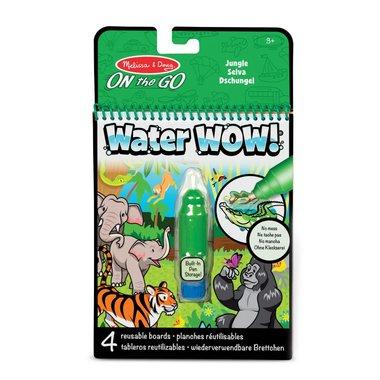 Water Wow! Jungle / Melissa & Doug