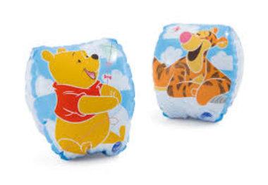 Zwembandjes Winnie Pooh 1-3 jaar / Intex