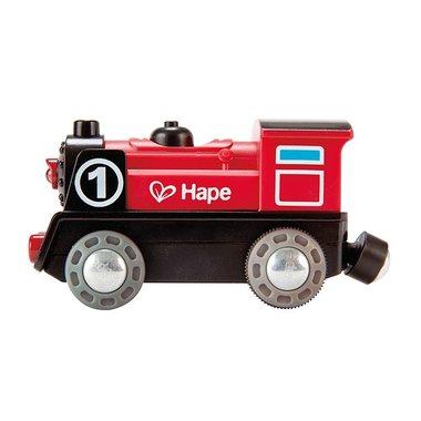 Battery Powered Engine No.1 / Hape