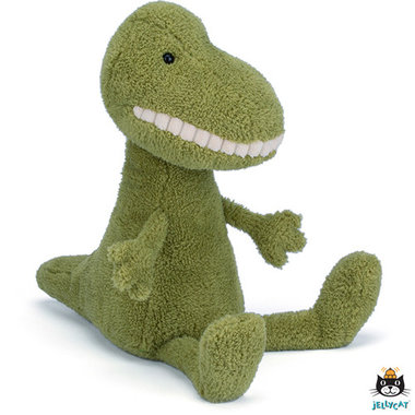 Dino Toothy T Rex / JellyCat