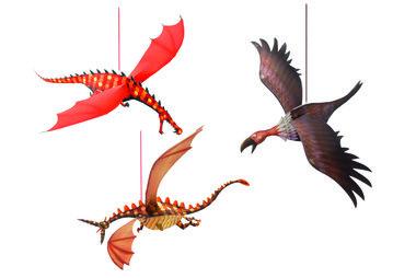 Hangende draken / Djeco