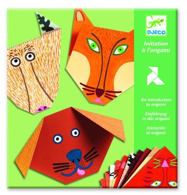Origami Dieren / Djeco